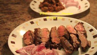 Lamb Kosha Vs Lamb Steak