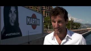 Banned Poster Girl Who Distracted Lewis Hamilton Returns to Monaco | AutoMotoTV