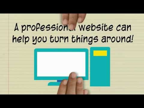 Why Your Small Business Needs A Website!