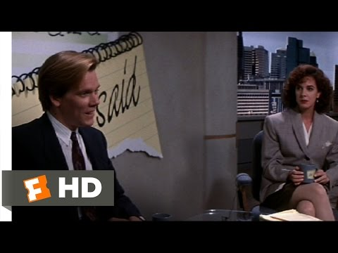 He Said, She Said (1/10) Movie CLIP - Why Fix It, If It Ain't Broken? (1991) HD