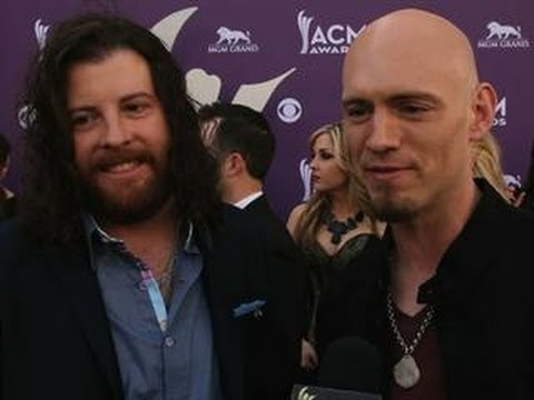 Academy of Country Music Awards   Eli Young Band