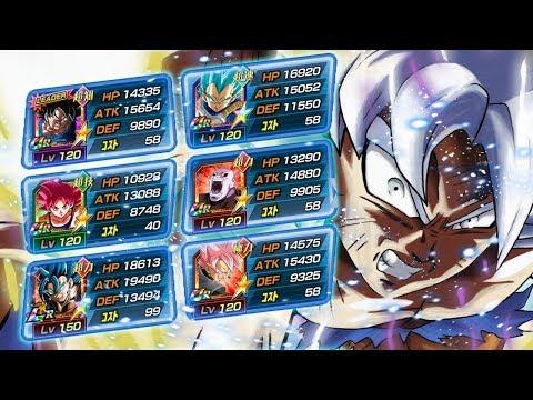 How To Beat Realm Of Gods Super Battle Road DBZ Dokkan Battle