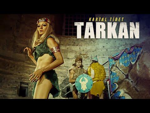 Tarkan | Yerli Film Tek Parça (FULL HD)