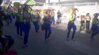 Carnaval Educativo De Sabanalarga - Atlantico