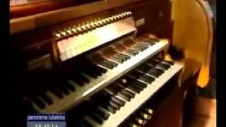 Przywrócić brzmienie...Organy potrzebują remontu (Panorama Lubelska, 08.11.2011)