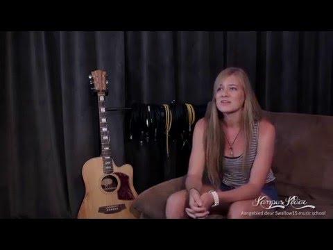 """Die Puk se """"Kampus Kitaar"""" is jou kans om kitaar te leer speel."""
