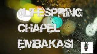 Life Junction(Lifespring Chapel) - Young s Promo