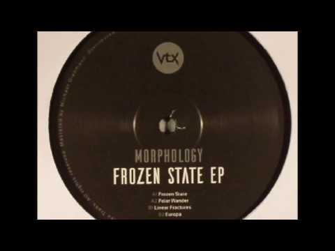 Morphology - Frozen State