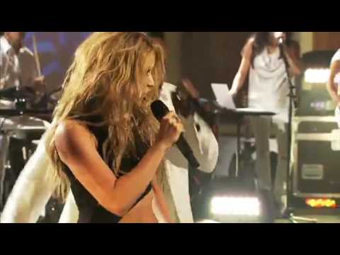 Shakira - Hips Don't Lie (Live 2006 - 2020)