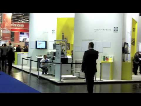 digi:media trade fair Düsseldorf, Germany