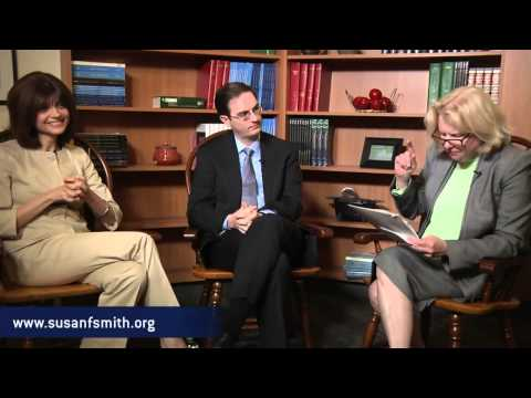 Live Webchat: The Latest in Ovarian Cancer Treatment and Research