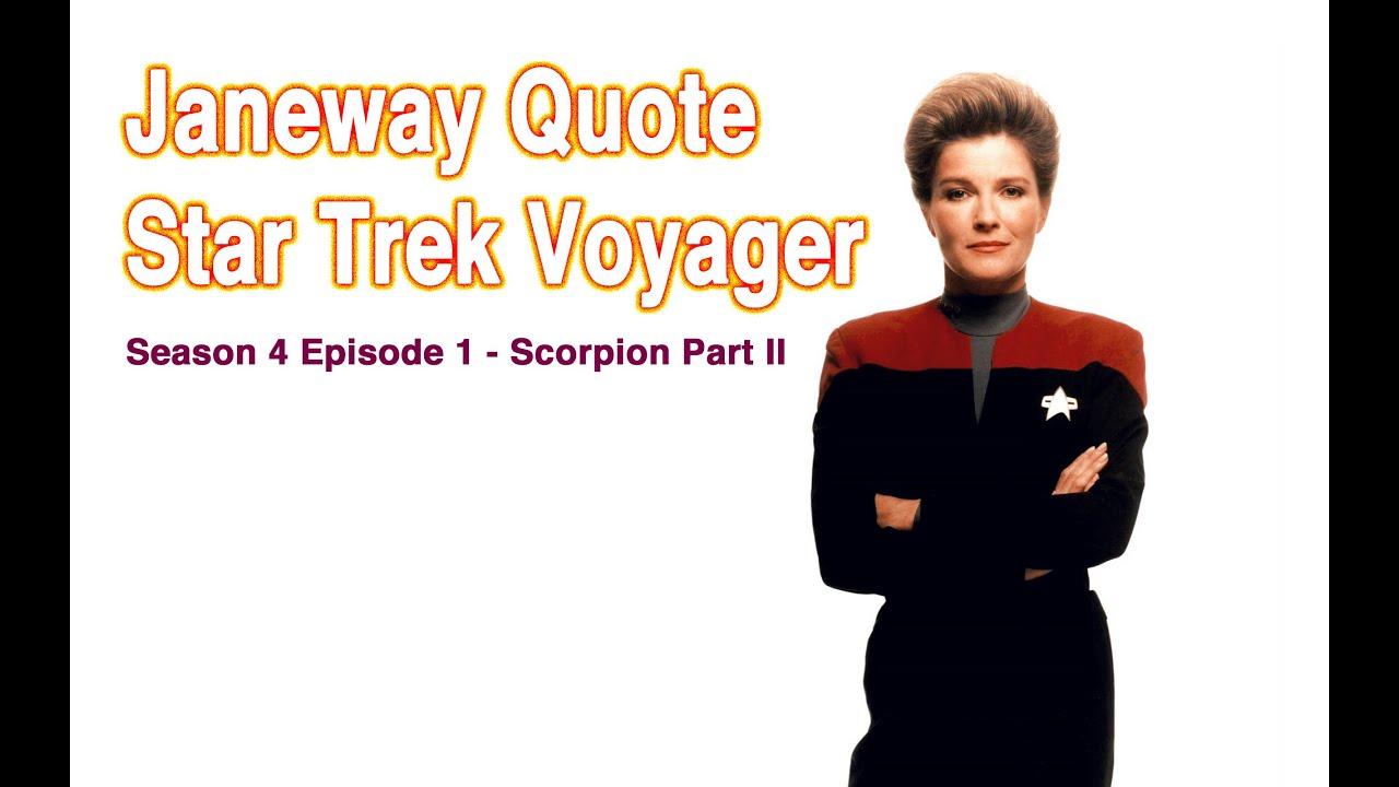 Download Star Trek : Voyager Season 4 Episode 1 - Scorpion Part 2