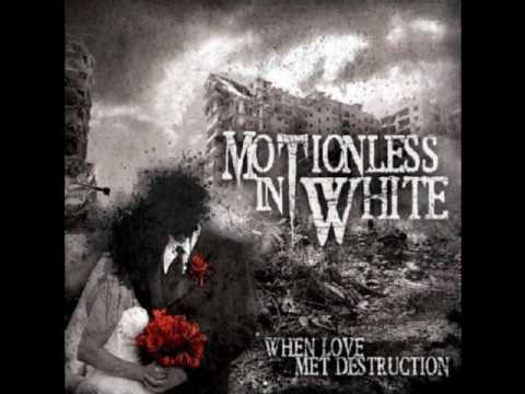 The Seventh Circle - Motionless In White