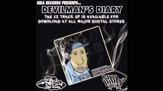 Devilman - PROSTITUTE BRAND NEW