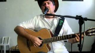 Shelter of your eyes - Toninho Leroy.mov
