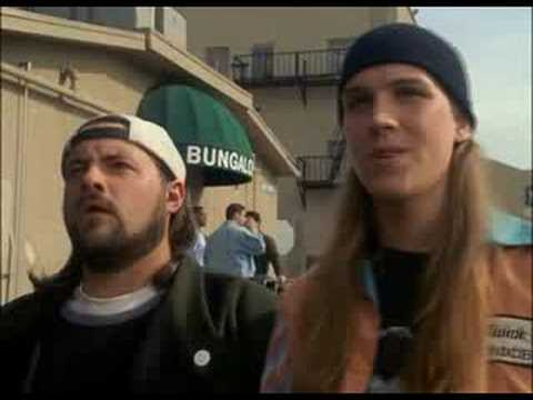 Jay and Silent Bob Strike Back is listed (or ranked) 13 on the list The Best Comedy Movies on Netflix Instant