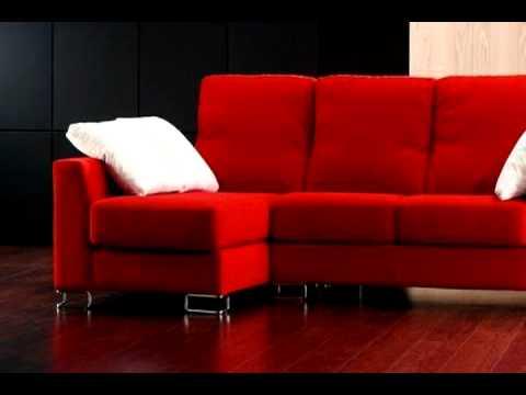 Sala lineal 2011 youtube for Muebles de sala lineales