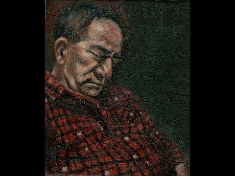 Canadian Portrait, still life, landscape Artist Painter Rosemary Lucy Cosentino
