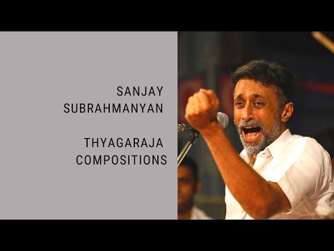 Giriraja suta - Bangala - Sanjay Subrahmanyan