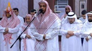 Gambar cover Quran Recitation Really Beautiful & Dua Heart Touching Crying By Sheikh Omar Al Darweez || AWAZ
