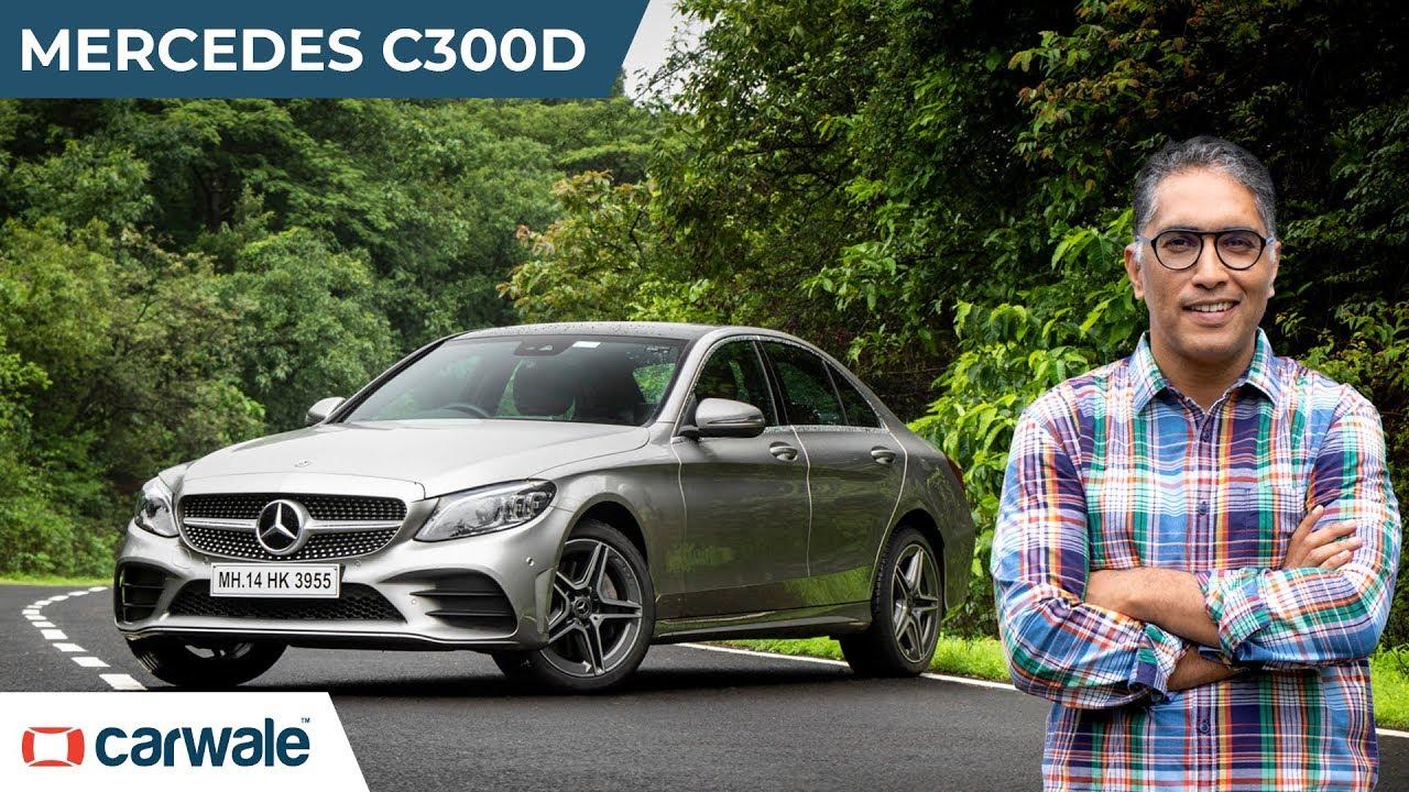 Mercedes Benz C Class Price in India, Specs, Review, Pics