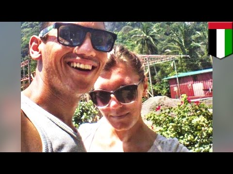 Illegal pregnancy: Expat couple thrown in Abu Dhabi prison for having premarital sex - TomoNews