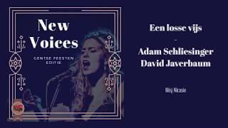 New Voices III - Een losse vijs (2016)