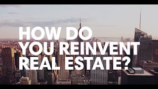 How do you reinvent real estate? thumbnail
