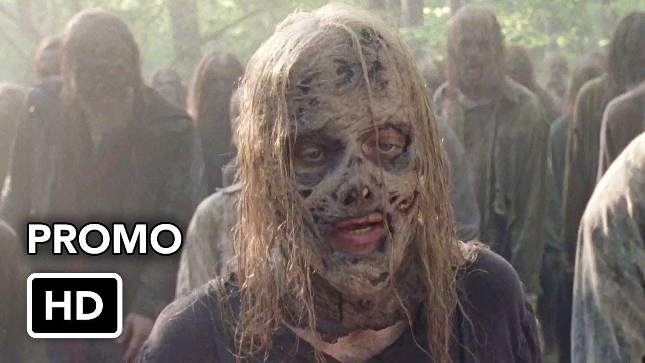 "The Walking Dead 10x11 Promo ""Morning Star"" (HD)"