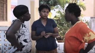 The Team Sehemu ya Tano ( Episode 5 )