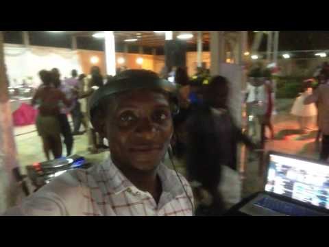 Video Self - Dj Edu Mendes - Angola
