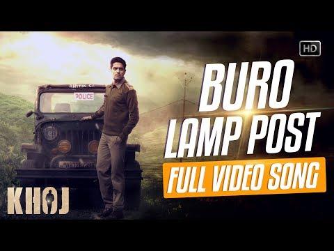Buro Lamp Post | Khoj | Vikram Chatterjee...