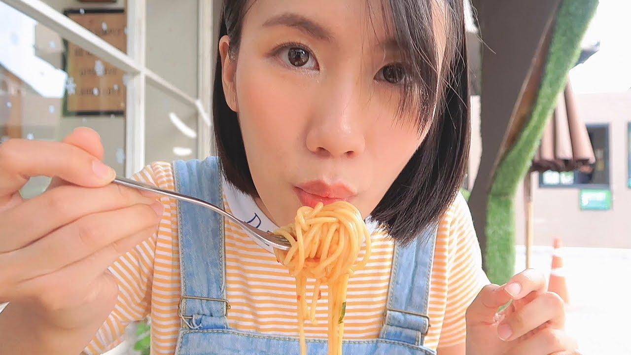 EAT DAY with MayyR เมอาพากินแหลก!!! ที่ขอนแก่น EP.3