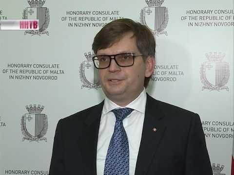 Нижегородская область продолжает расширять границы международного сотрудничества