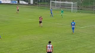 Promozione Girone A - Lampo-Jolly Montemurlo 2-0