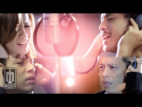 D'MASIV Featuring Ariel, Giring, Momo - Esok Kan Bahagia (Official Video)