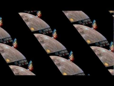 Alex Shamana Freak Inspiration - Over The Moon (Album Teaser)