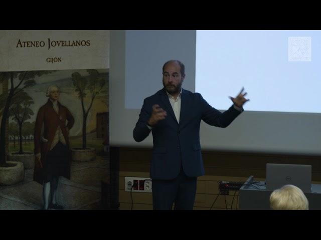 Primeros Auxilios seguros en tiempos de Covid. César Roza | Ciclo 'Infecciones Víricas'