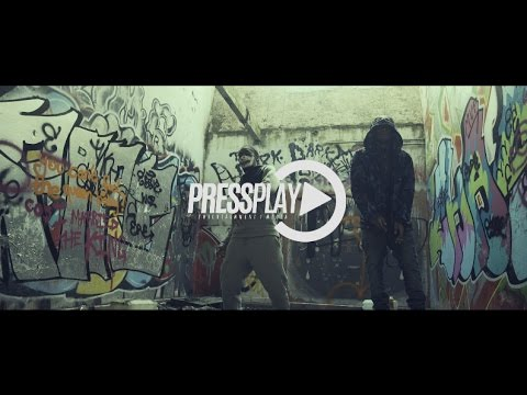 Russ (SMG) -  Jack In The Box (Music Video) @itspressplayent @Russiansplash