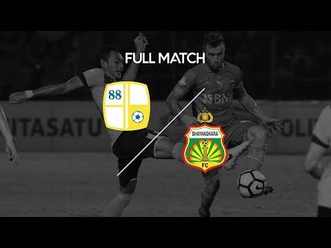 [Live Streaming]  BARITO PUTERA VS BHAYANGKARA FC