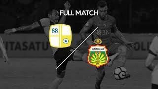 Download Video [FULL MATCH]  BARITO PUTERA VS BHAYANGKARA FC MP3 3GP MP4