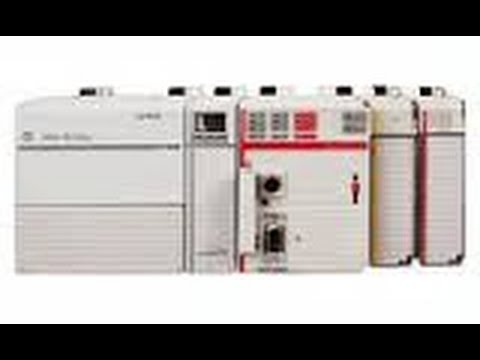 How to Download and go online with a brand new Allen Bradley Safety PLC part 1