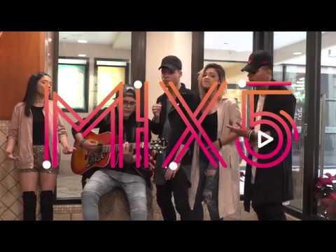 MIX5 - Tan Facil (By CNCO) #MIX5Mondays