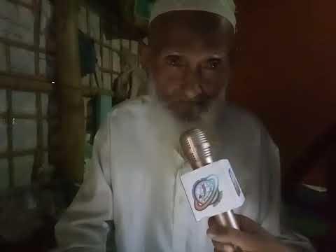 RNN BREAKING REPORT NEWS KAREE ARSHAD MYANMAR RADIO PROGRAM ON TALK SHOWS ROHINGYA LANGUAGE