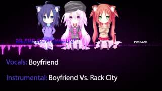 Repeat youtube video Nightcore - Pop Danthology 2012 - 50+ Pop Song Mashup