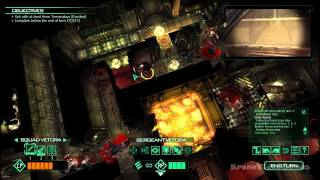 Space Hulk - Harbinger of Torment Campaign Gameplay (PC HD)