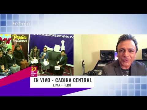 Entrevista Oscar Medina - Bethel Radio