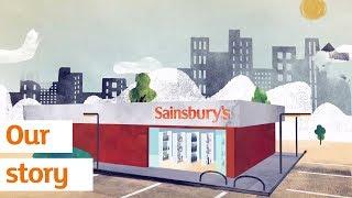 Video Our Story | Sainsbury's download MP3, 3GP, MP4, WEBM, AVI, FLV Maret 2018