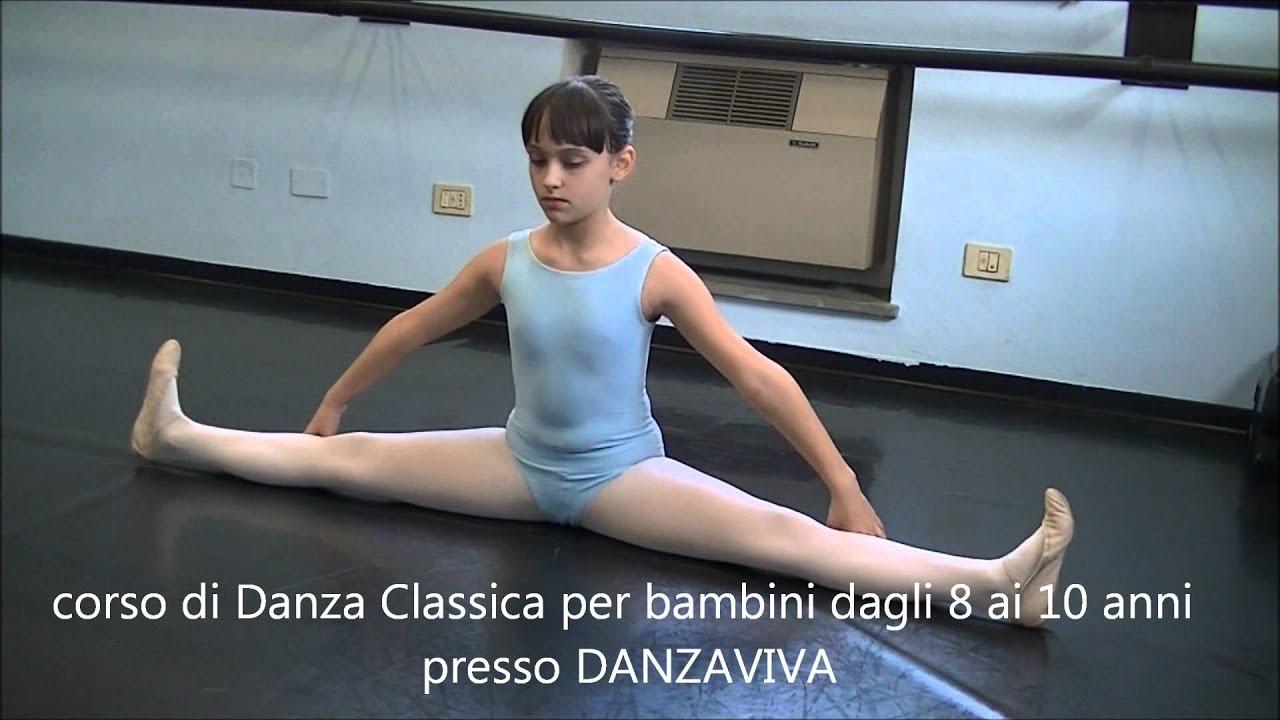 VIDEO GAY DANZA CLASSUCA