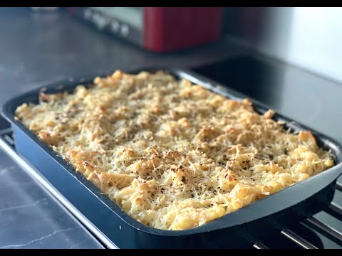 mac-&-cheese-(with-real-homemade-béchamel-sauce)---by-la-cuisine-de-laura